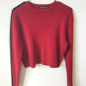 NWOT Brandy Melville Jessica Sweater